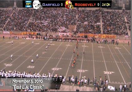 East L.A. Classic 2010